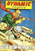 Dynamic Comics (1941 Chesler) 9