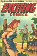 Exciting Comics (1940) 59