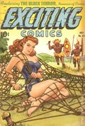 Exciting Comics (1940) 62