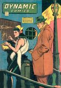 Dynamic Comics (1941 Chesler) 15