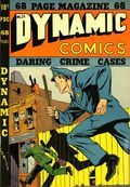 Dynamic Comics (1941 Chesler) 24