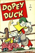 Dopey Duck Comics (1945) 2