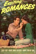 Exciting Romances (1949) 5