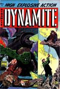 Dynamite (1953 Comic Media) 1