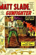 Matt Slade Gunfighter (1956) 1