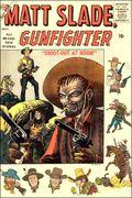 Matt Slade Gunfighter (1956) 4