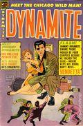 Dynamite (1953 Comic Media) 7