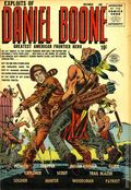 Exploits of Daniel Boone (1955) 1