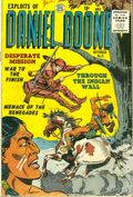Exploits of Daniel Boone (1955) 6