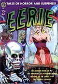 Eerie (1951 Avon Series) 1