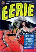 Eerie (1951 Avon Series) 4
