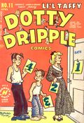 Dotty Dripple (1946) 11