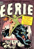 Eerie (1951 Avon Series) 10