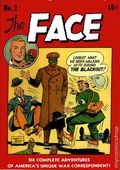 The Face (1941 Columbia) 2