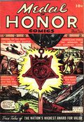 Medal of Honor Comics (1946) 1