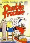 Double Trouble (1957) 1