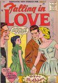 Falling in Love (1955) 3