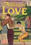 Falling in Love (1955) 6