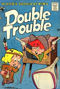 Double Trouble (1957) 2