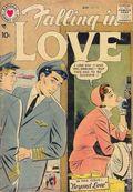 Falling in Love (1955) 12