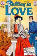 Falling in Love (1955) 15