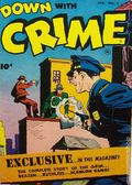 Down with Crime (1951) 2
