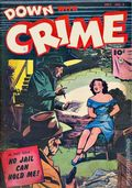 Down with Crime (1951) 5
