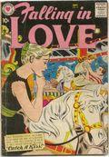 Falling in Love (1955) 21