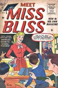 Meet Miss Bliss (1955) 2