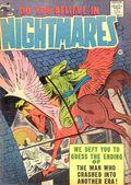 Do You Believe in Nightmares (1958) 1