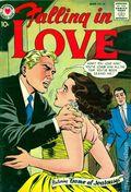 Falling in Love (1955) 25