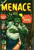 Menace (1953 Atlas) 3