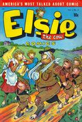 Elsie the Cow (1949) 3