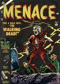 Menace (1953 Atlas) 9