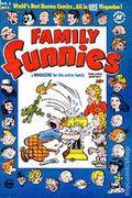 Family Funnies (1950 Harvey) 3