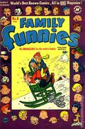 Family Funnies (1950 Harvey) 6