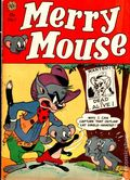 Merry Mouse (1953) 1