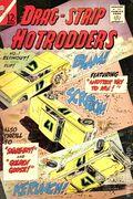 Dragstrip Hotrodders (1963) 8