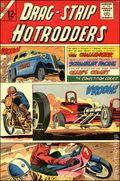 Dragstrip Hotrodders (1963) 9