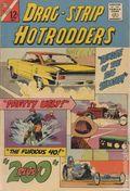Dragstrip Hotrodders (1963) 10