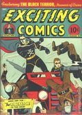 Exciting Comics (1940) 15