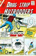 Dragstrip Hotrodders (1963) 14
