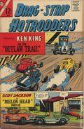 Dragstrip Hotrodders (1963) 15