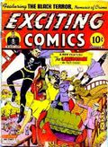 Exciting Comics (1940) 21