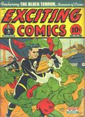 Exciting Comics (1940) 24