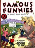 Famous Funnies (1934) 8