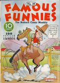 Famous Funnies (1934) 14