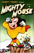 Mighty Mouse (1946 Timely) 1