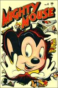 Mighty Mouse (1946 Timely) 4