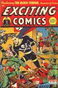Exciting Comics (1940) 39